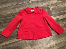 Gymboree Cozy 2-3 2T 3T VGUC Pink Coat Jacket Girl Clothes Cotton