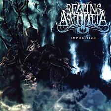 Reaping Asmodeia - Impuritize (NEW CD)