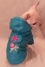 Dog Jacket/ Dog Coat/Dog Clothes/Lollipop Dog Jacket Size XS,M,L FREE SHIPPING