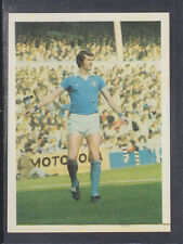Panini Top Sellers - Football 77 - # 158 Mick Doyle - Manchester City
