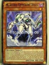 YU-GI-OH - 1x Meklord Emperor WISEL-STARFOIL-sp13-STAR PACK 2013