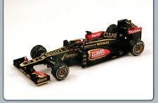 Lotus Renault E21 - Räikkönen - Formel 1 GP Australien 2013 - 1:18 Spark 18S098