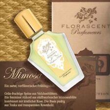 Florascent Aqua Floralis MIMOSA Classic Collection Naturparfum EdT Travelsize