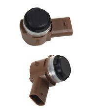 2× Front Bumper PDC Parking Sensor For Mercedes W205 C117 W166 W246 ML GLA B C A
