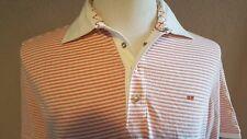 GERRY WEBER Mens Polo Shirt Size: XL VERY GOOD Condition