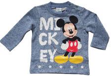 Disney Baby-T-Shirts, - Polos & -Hemden für Jungen aus Baumwollmischung