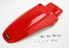 Maier Mfg Rear Fender  Red 13503-12*