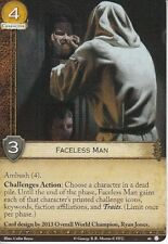 Faceless Man AGoT LCG 2.0 Game of Thrones House of Thorns 40