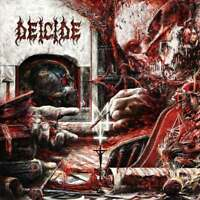 Deicide - Overtures Of Blasphemy (NEW DELUXE CD ALBUM)