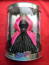 Collector Edition Happy Holidays Barbie Doll