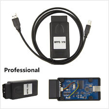MPPS Flasher V16.1.02 ECU Chip Tuning Tool for EDC15 EDC16 EDC17 Multi Languages
