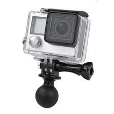 Portable RAM Mount Stativ-Kugelkopfadapter Für GoPro Hero 5 4 3+ 3 2 Kamera