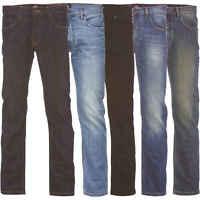 Dickies Herren Jeans Hose Straight Leg RHODE ISLAND SLIM FIT