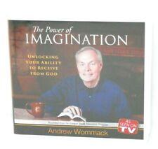Andrew Wommack The Power of Imagination DVD Set - Gospel Truth TV 2019 Teachings