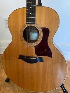"""Taylor 415 """"Pristine"""" Acoustic Jumbo Guitar ($1875.00 OBO)"""