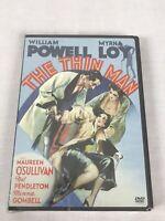 The Thin Man (DVD, 2005)
