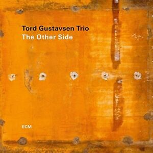 Tord Gustavsen Trio - The Other Side [CD]