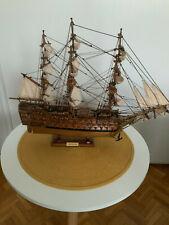 Maquette de bateau HMS VICTORY