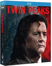 TWIN PEAKS - I Segreti Di Twin Peaks - Stagione 03 (8 BLU-RAY) Ediz. StandPack