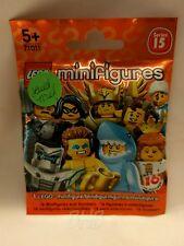 LEGO Series 15 ** JEWEL THIEF ** Minifigure New & Sealed (71011)