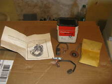 NORS Delco Remy starter repair kit C-907 for Chrysler (year unknown), in the box