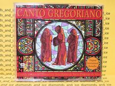 Canto Gregoriano 2-CD (1994 EMI Records), High-Grade