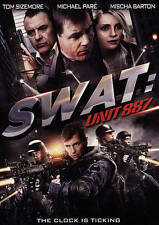 SWAT UNIT 887 DVD TOM SIZEMORE MICHAEL PARE  BRAND NEW SEALED  !!!!!