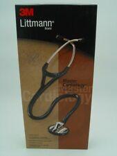 3m Littmann 2167 Master Cardiology 27 Tunable Diagnostic Stethoscope Plum