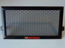 Yamaha MT-07 2014-2018  Radiator Guard RAD GUARD -  Black
