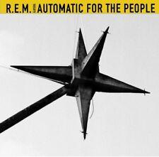 R.E.M. - Automatic For The People (25th Anniversary) [New CD] Anniversary Editio