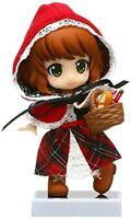 Kotobukiya Cu-poche Friends Akazukin -Little Red Riding Hood- Figure from Japan