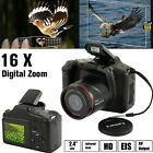 Digital SLR Camera 3.0 Inch TFT LCD Screen 16X Zoom HD 16MP 1080P Anti-Shake US <br/> US Stock! Fast Shipping! Highest Quality! Best Service!
