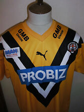 Castleford Tigers Memorabilia Rugby League Shirts