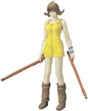 Final Fantasy Viii: Selphire Tilmitt Play Arts Action Figure *New*