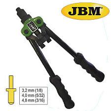 Jbm remachadora 300mm / 12