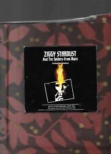 Ziggy Stardust and the Spiders From Mars Soundtrack David Bowie (2) CD Slipcase