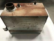 ajax press heat exchanger