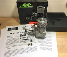 MOKI M 135 RC model airplane engine NIB
