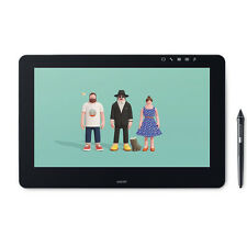 Wacom Cintiq Pro 16 Graphic Tablet Link Plus - DTH1620K0
