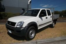 Holden Rodeo Diesel Cars