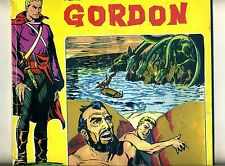 FLASH GORDON # N.6 1974 # Edizioni Fratelli Spada