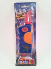 PEZ Collectible Magic Dispenser USA Release Pencil Game Candy New on Card