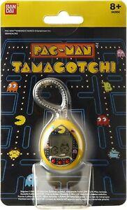 TAMAGOTCHI 42851 Pac-Man Yellow Version Feed, Care, Nurture - Electronic Pets