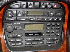 Jaguar X308 XJ8 XJR 3.2 4.0 Radio, Anlage, Kassettenradio