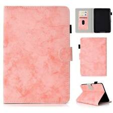 Leather Flip Smart Stand Case Cover Fr Amazon Kindle Paperwhite 1234 Fire 7 2017
