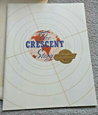 THE CRESCENT STORY Crescent Tools Wrench 50th Anniversary 1957