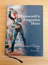 More details for tamworth`s forgotten hero - crimea vc winner samuel parkes