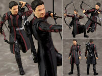 The Avengers: Age of Ultron Hawkeye S.H.Figuarts PVC Action Figure Figurine
