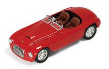 Ferrari 166MM 1948 Red 1/43 FER047 Ixomodels