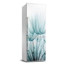 3D Refrigerator Wall Kitchen Removable Sticker Flowers Dandelion seeds